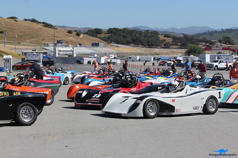 Kanga Motorsports WeatherTech Raceway Laguna Seca Spec Racer Ford Gen3 Festival.JPG