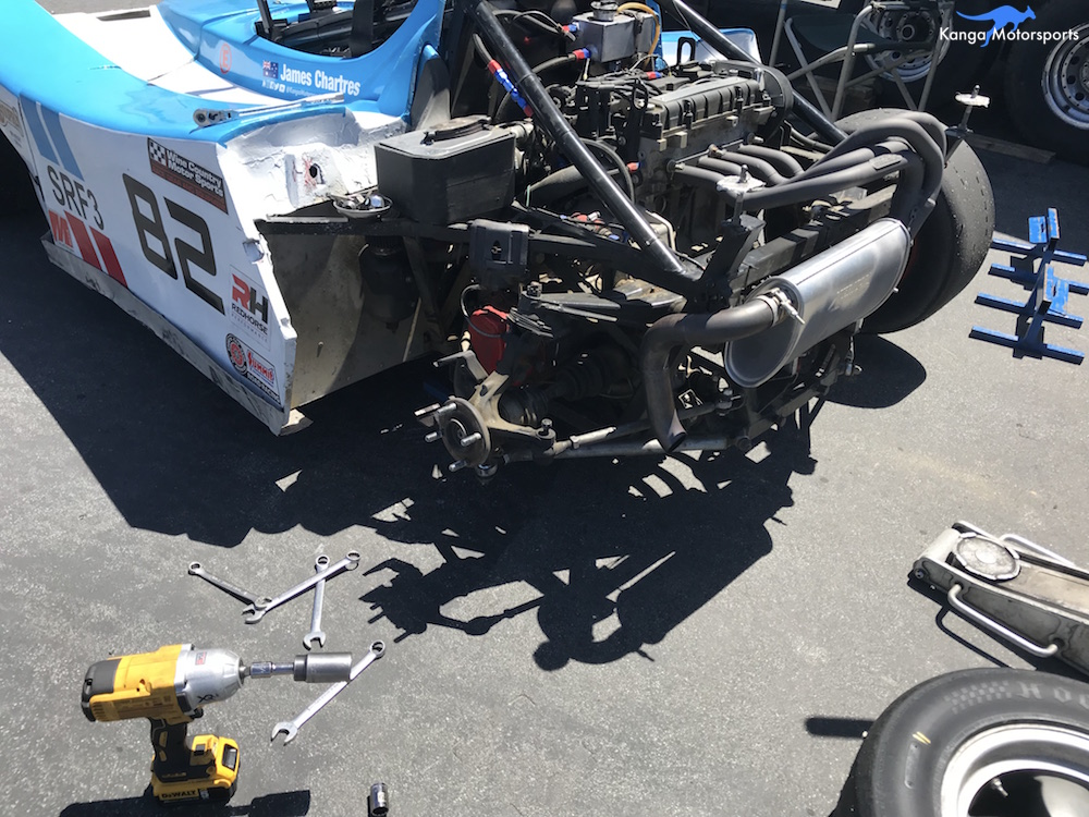 Kanga Motorsports WeatherTech Raceway Laguna Seca Spec Racer Ford Gen3 Rear Wheel Bearing.JPG