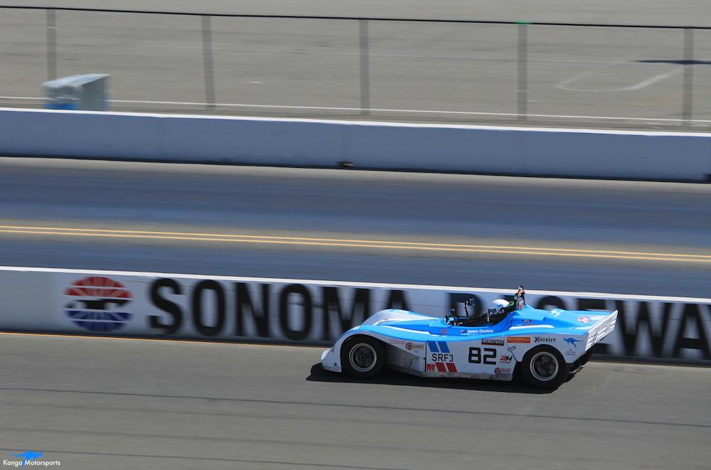 Kanga Motorsports 2018 Sonoma Majors Spec Racer Ford Gen3 Sonoma Raceway.JPG