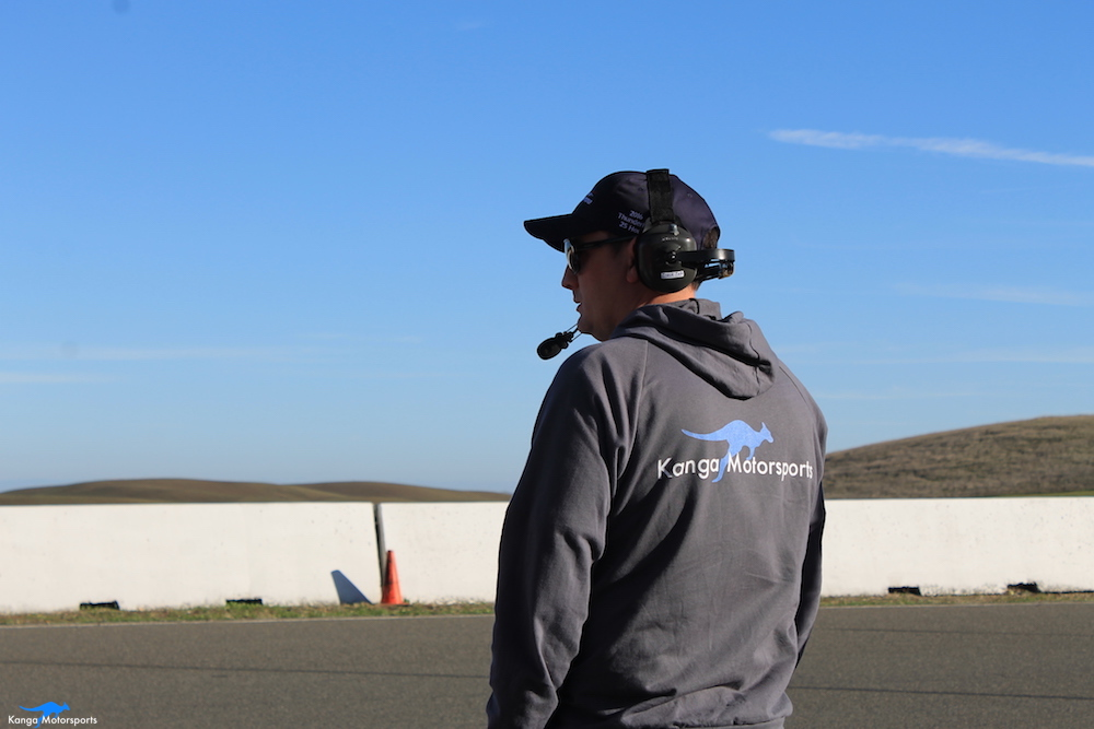 Kanga Motorsports Endurance Racing Pit Crew Radio Headset.JPG