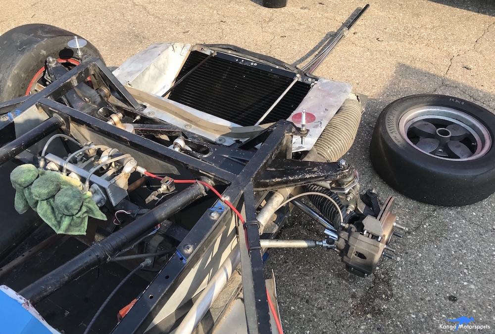 Kanga Motorsports Spec Racer Ford Gen3 2018 Thunderhill Final Car Set Up Work.JPG