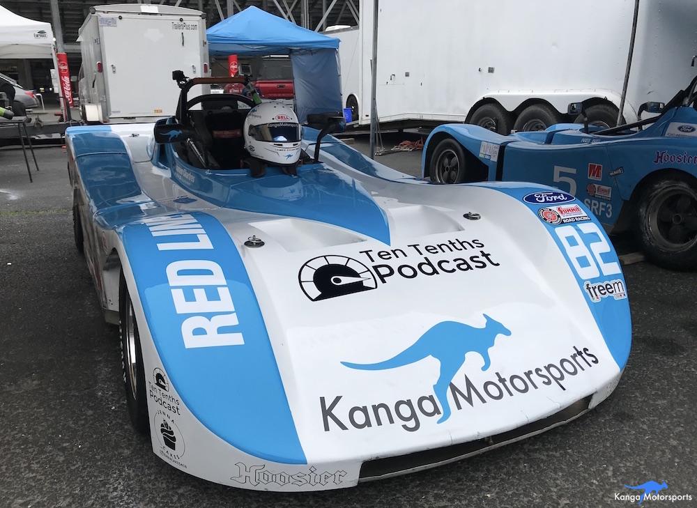 Kanga Motorsports SCCA Runoffs Spec Racer Ford Gen3 Race Ready.JPG