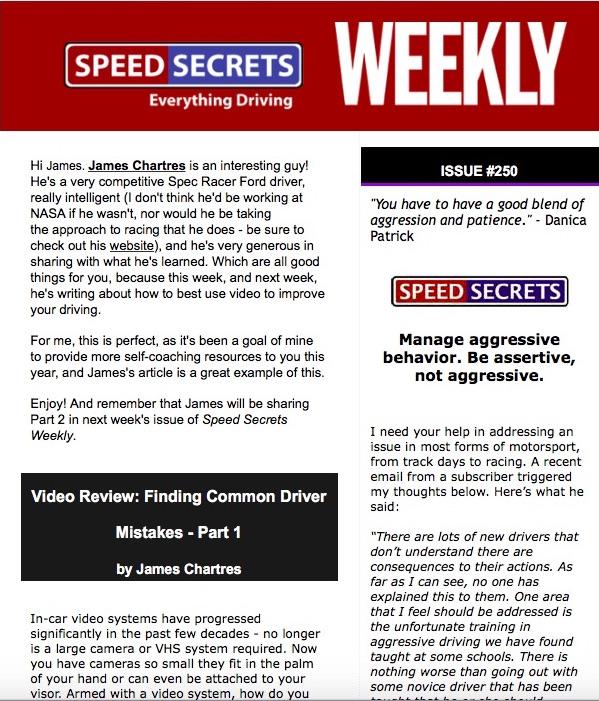 Speed Secrets Weekly #250 Article Kanga Motorsports.jpg