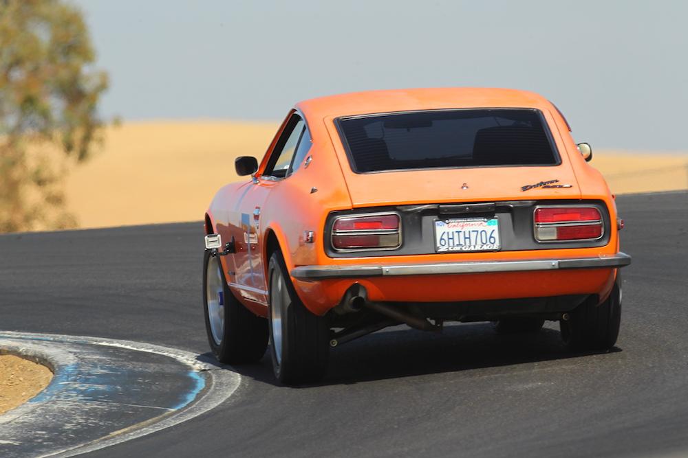 Kanga Motorsports 1972 Datsun 240z Thunderhill Raceway Turn 11 Butt 1000px.jpg