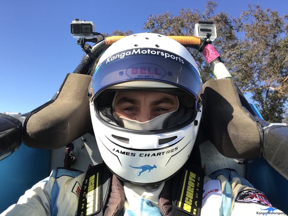 Kanga Motorsports Spec Racer Ford Gen3 Thunderhill Grid Race Ready.JPG