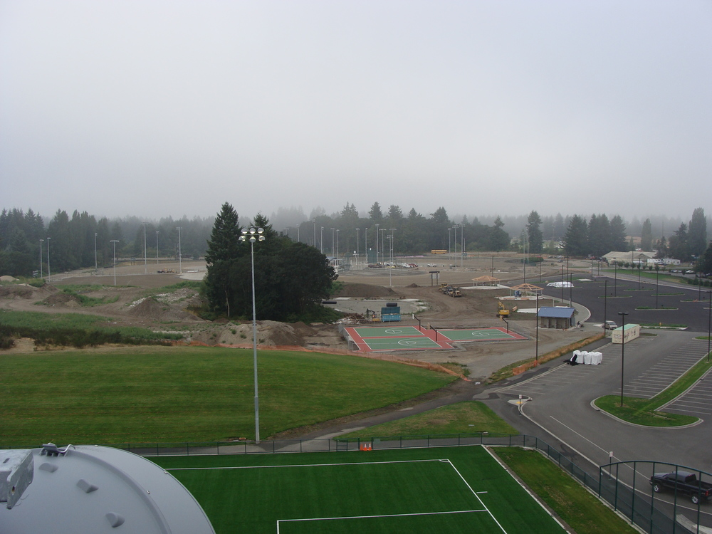 Lacey Regional Athletic Complex - Lacey, WA