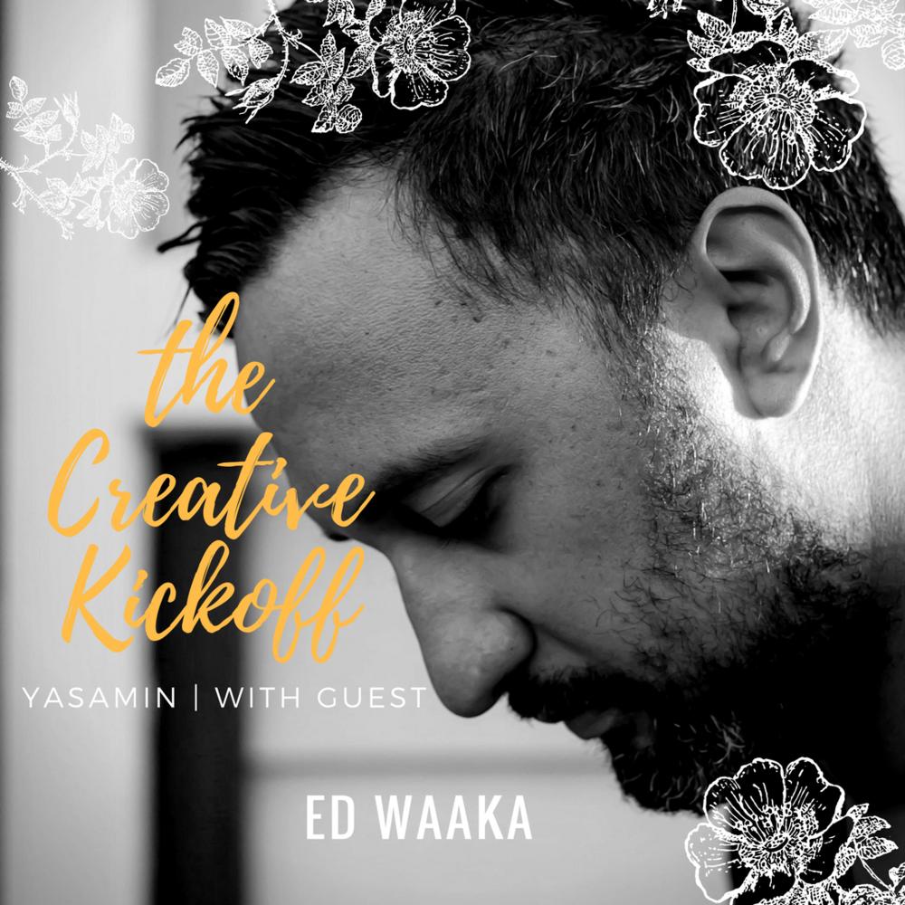 Ed Waaka