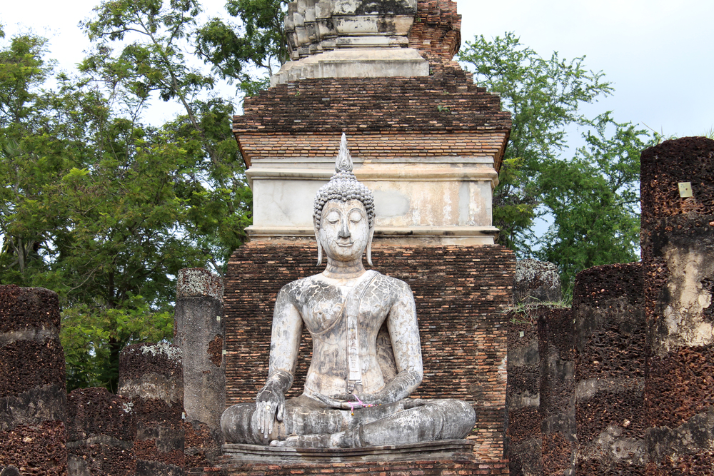 Sukhothai is a must-visit for those interested in Thailand's Buddhist heritage, or those who love nature parks.