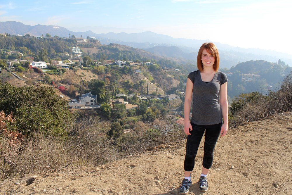 Hiking in Runyon Canyon Park is a must-do in LA.
