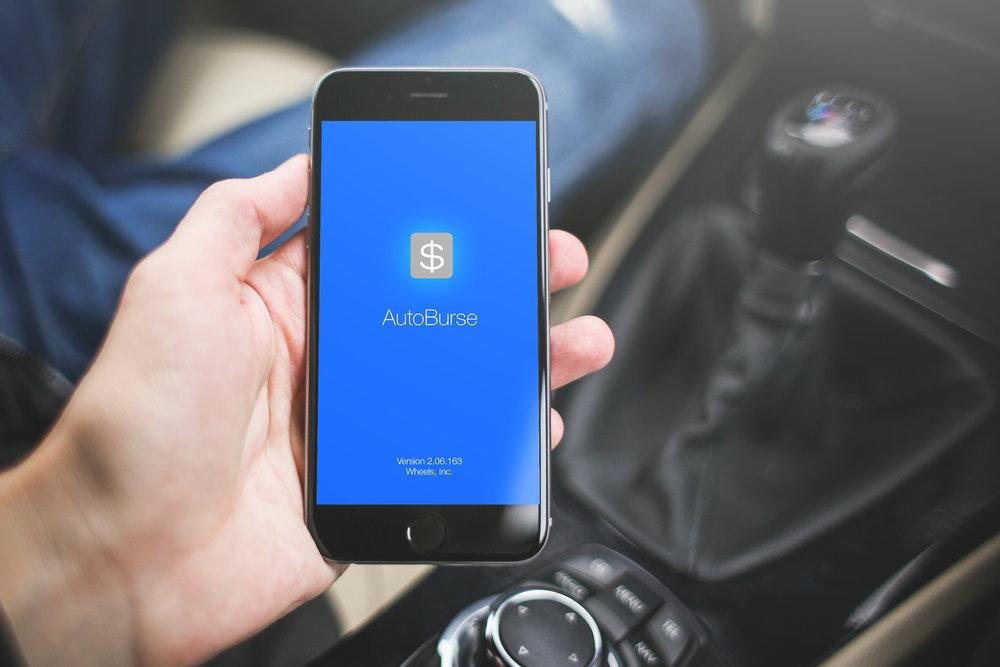 Driver Reimbursement Application