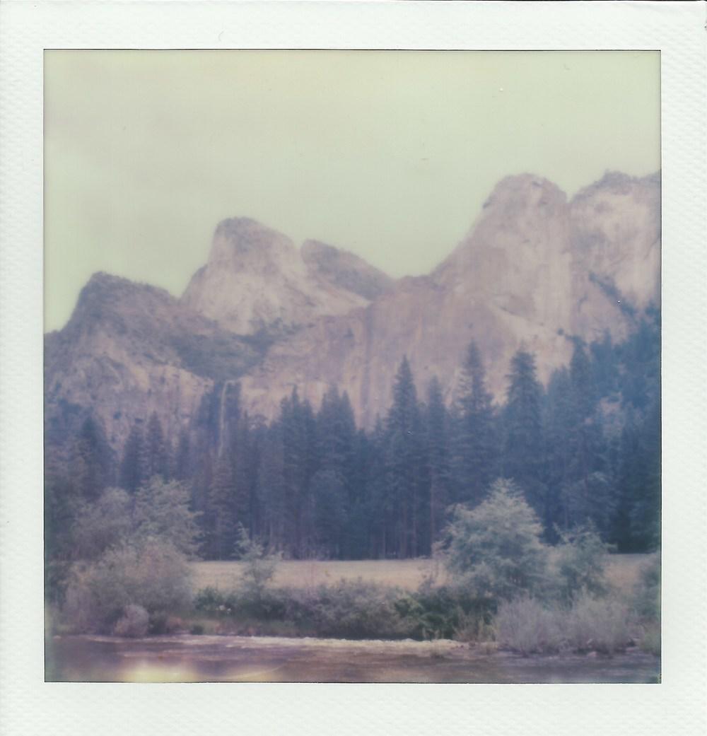 Yosemite Shooting Suzie Photography