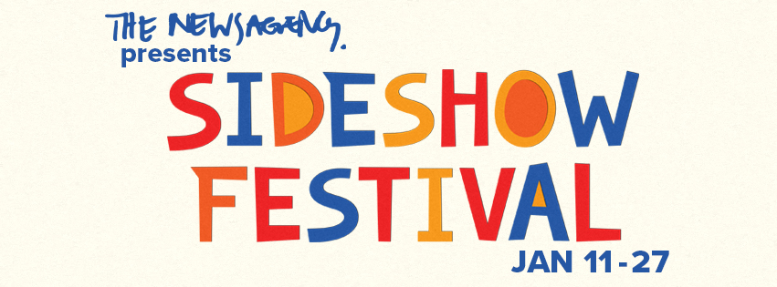 http://www.thenewsagencyvenue.com/sideshow-festival