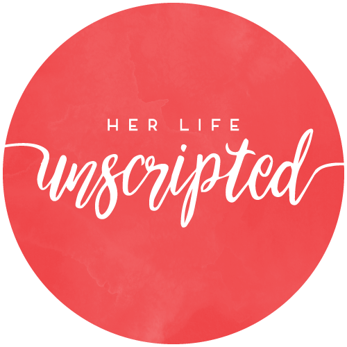 Her Life Unscripted