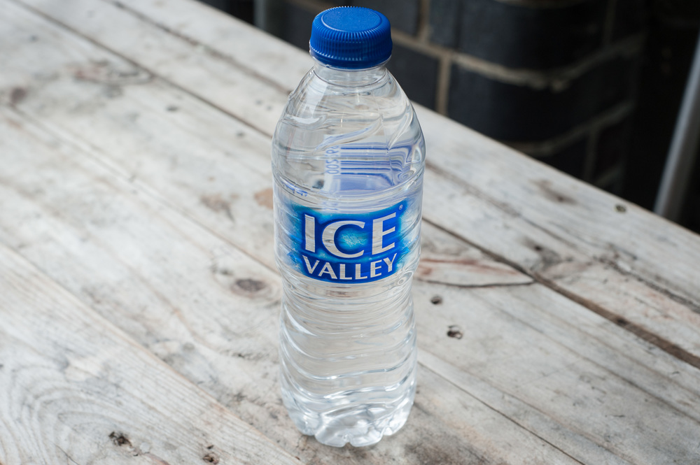 Water £1.00