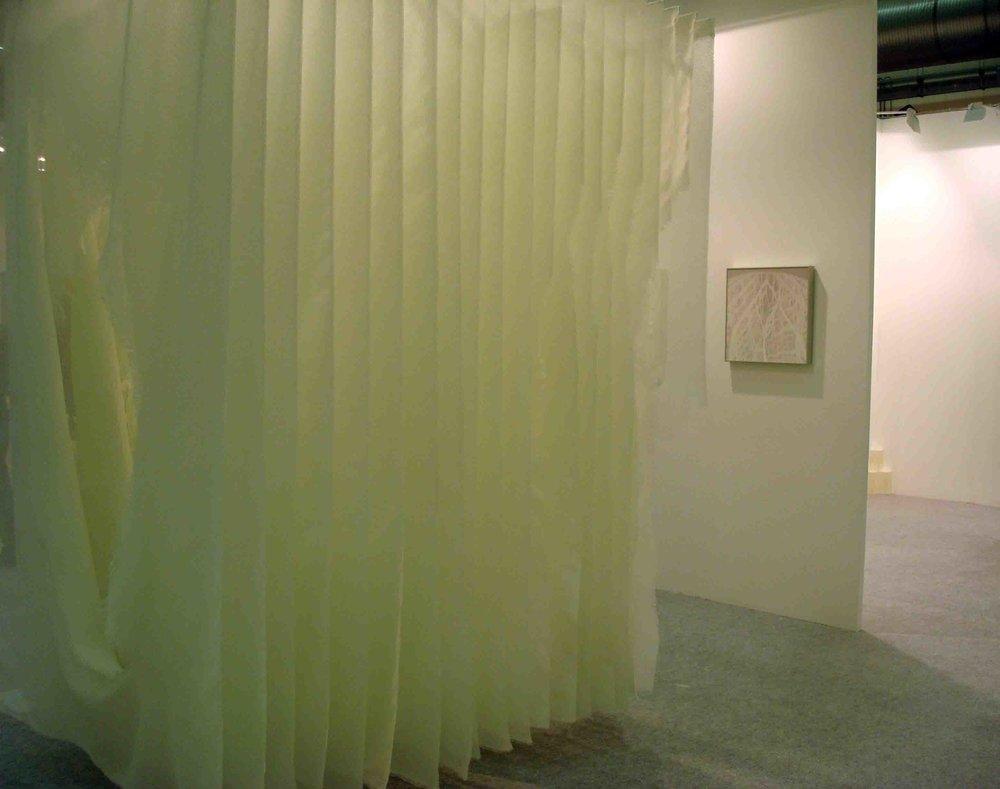 Stand White meditaion room ad artefiera2011_Angela Glajcar in primo piano.jpg
