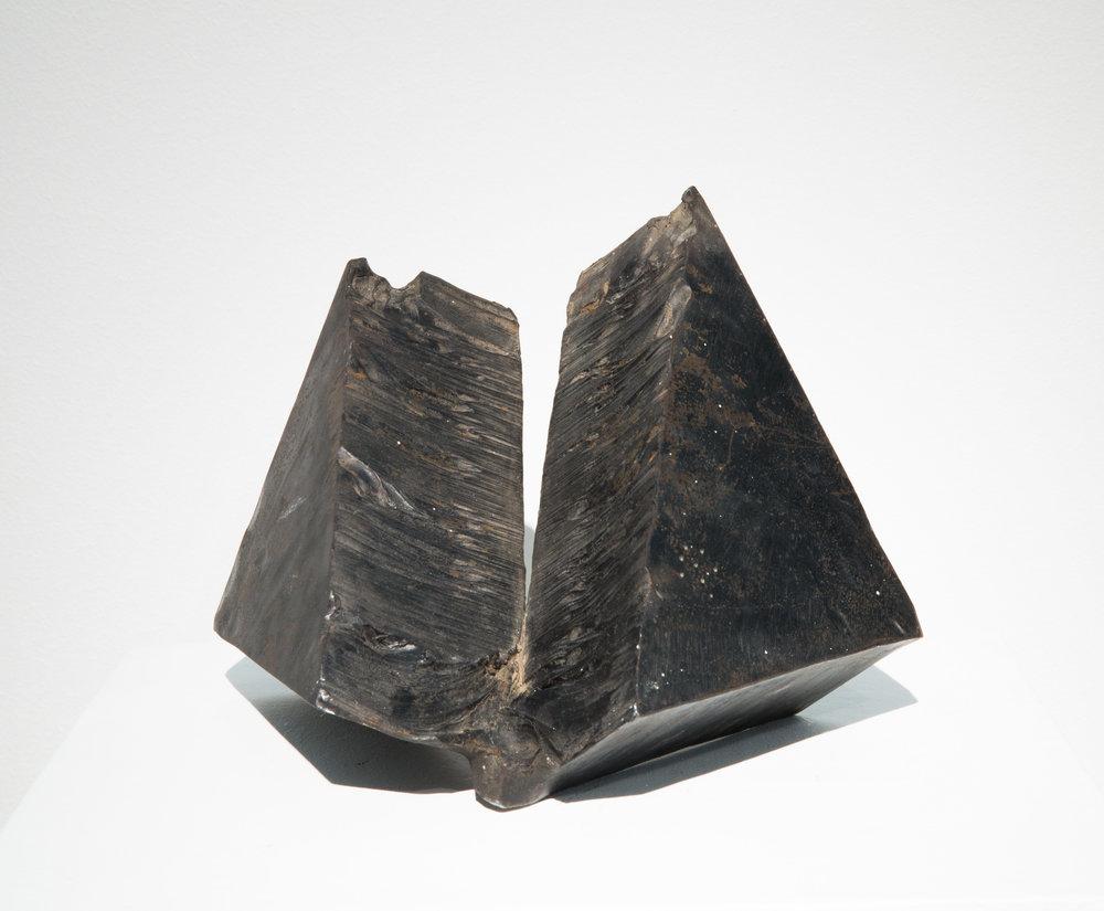 Ferro spezzato - 1974