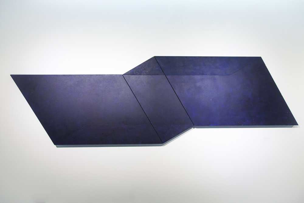 Saetta blu - 1970