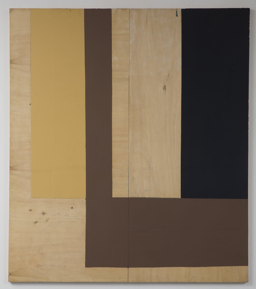 Untitled (in two bits) - 1990