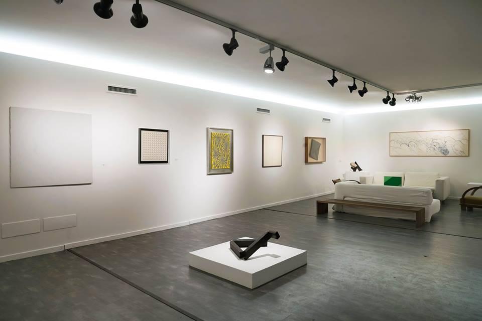Bruno Grossetti Collection
