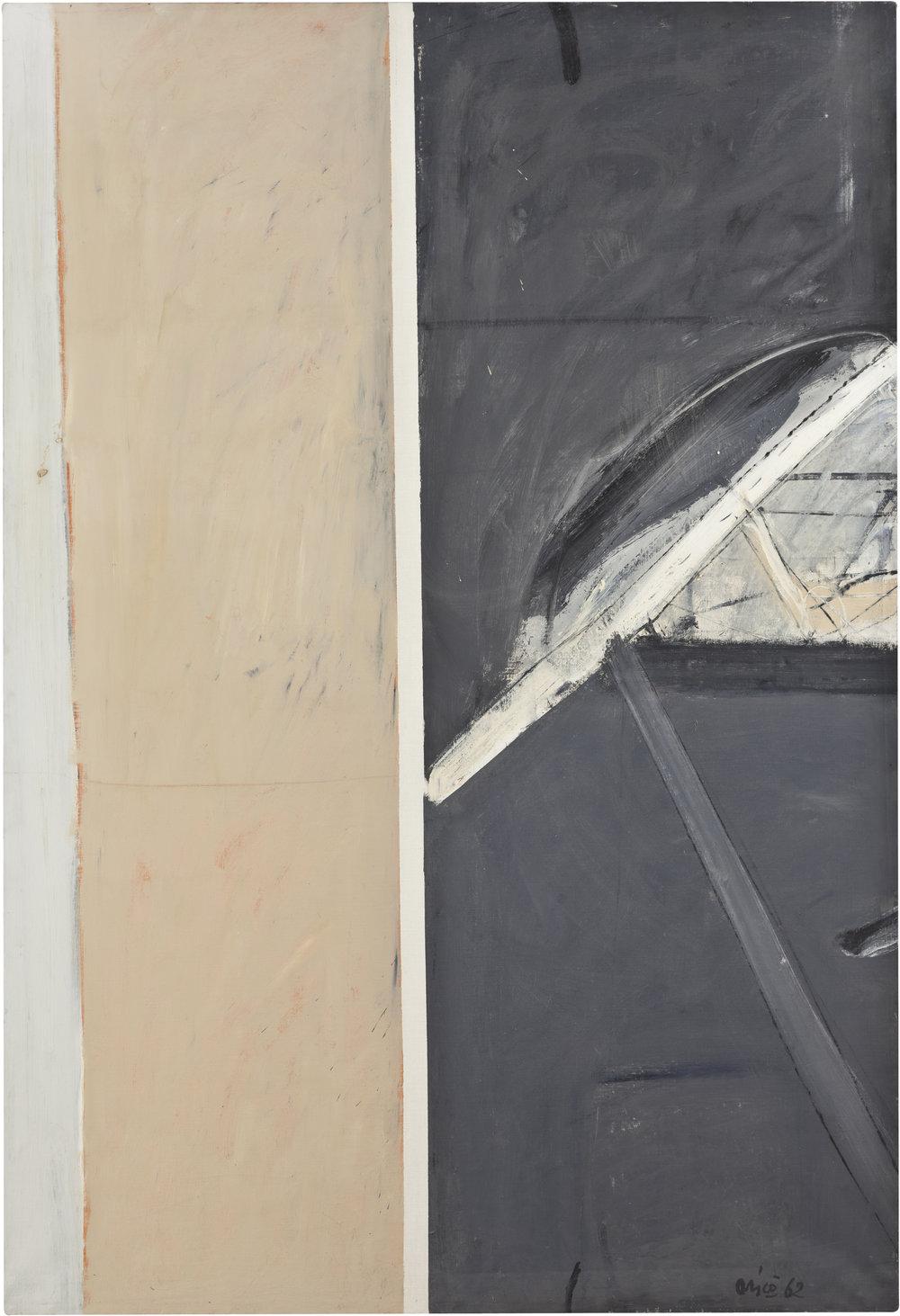Rodolfo Aricò_Interno esterno _Olio su tela_1962_200 x 138 cm.jpg