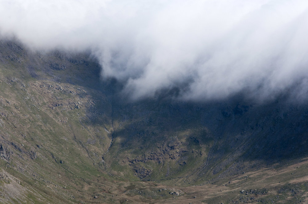 Fairfield Lake District Cloud