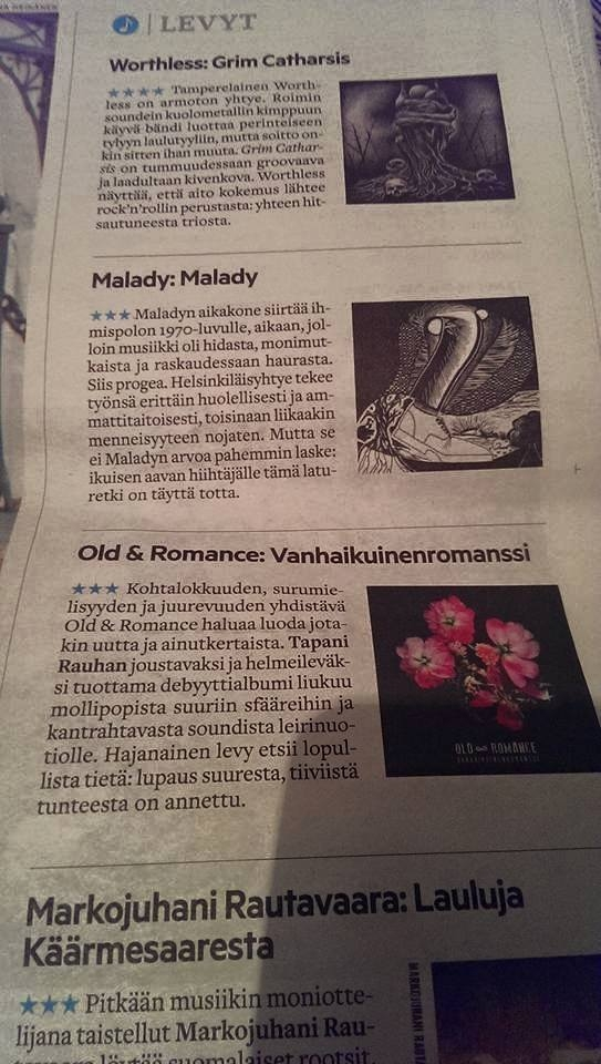 Tamperelaisten iso lehti kehui Turkulaisia. Aamulehden arvostelu.