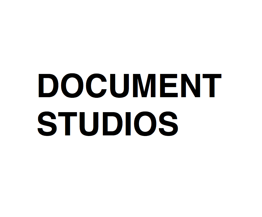 Document Studios