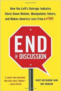 end discussion book cover