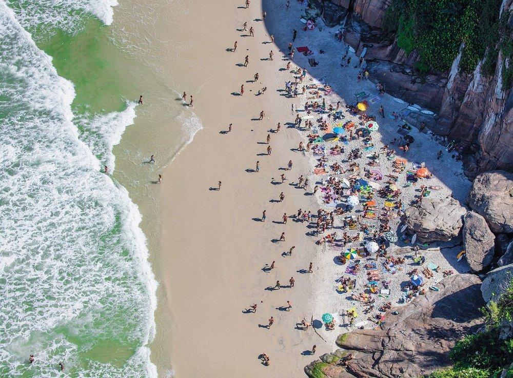 Joatinga beach, Rio de Janeiro