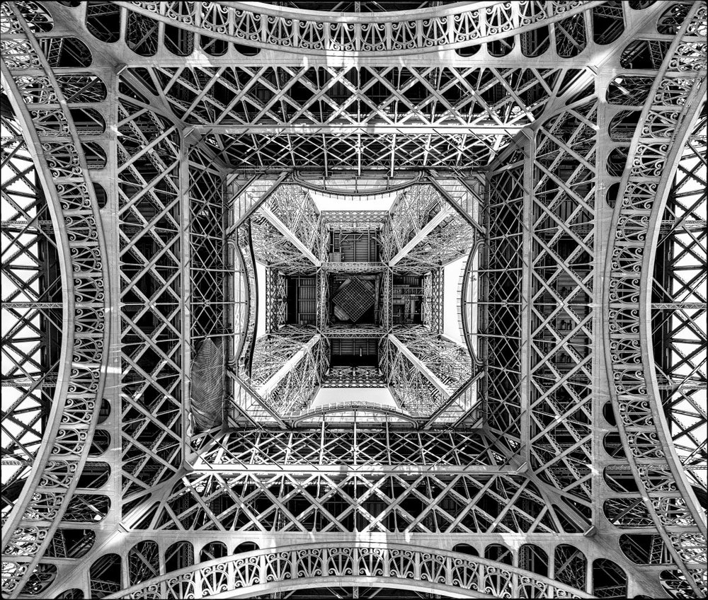 Tour Eiffel, Paris / by Alejandro Merizalde