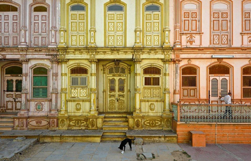 Siddhapur, India / by Aashit Desai