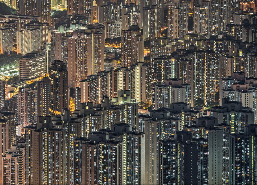 Hong Kong / by Julia Wimmermin