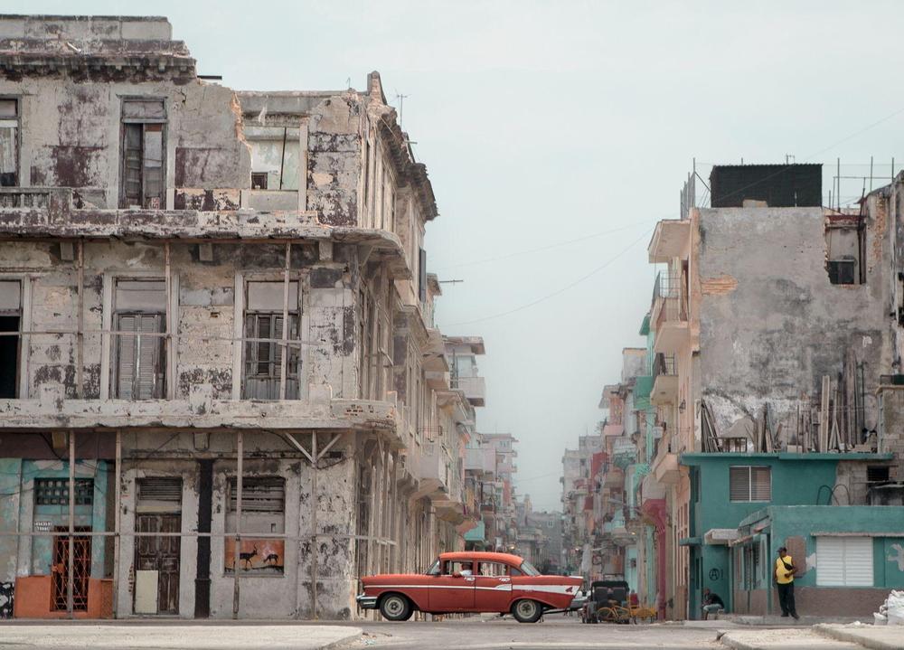 Havana, Cuba / by Toni Wallachy