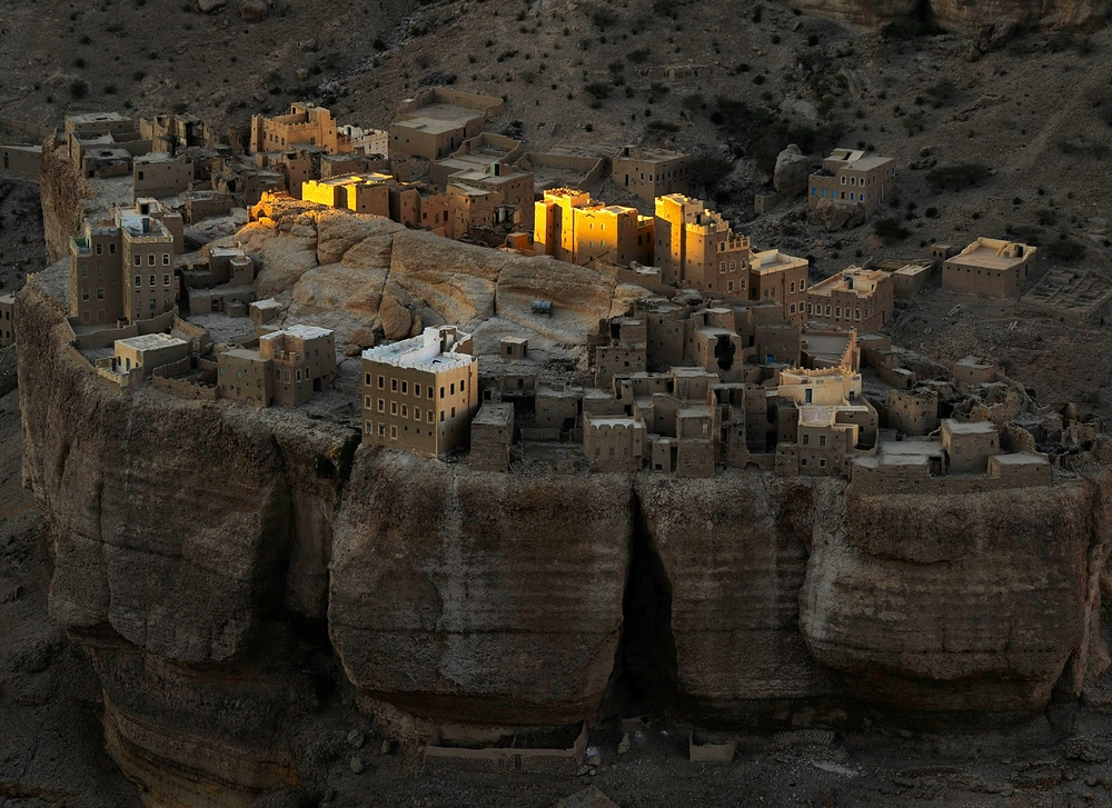 Wadi Dohan, Yemen / by Paul Nevin
