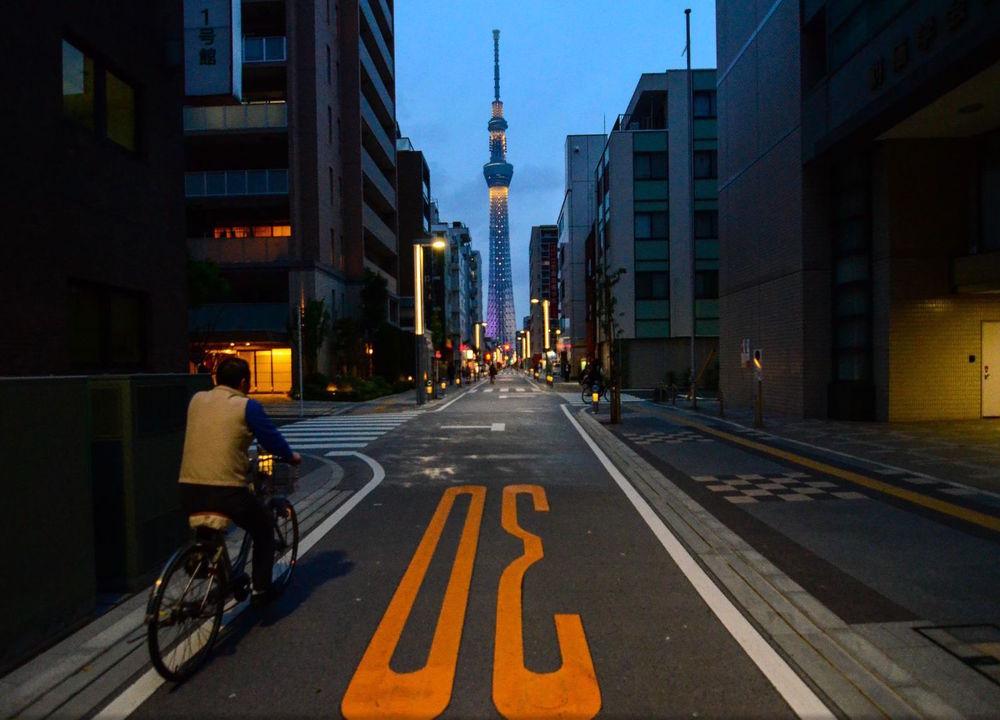 Tokyo, Japan / by Totomai Martinez