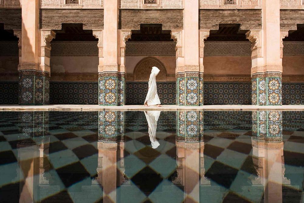 Photograph: Takashi Nakagawa / National Geographic Travel Photographer of the Year Contest