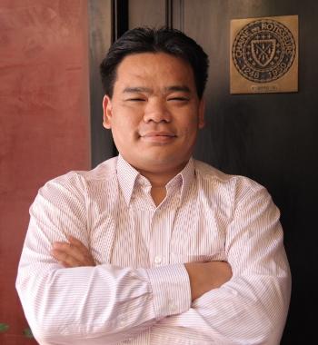 Chef Luu Meng