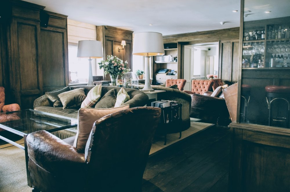 Soho House London