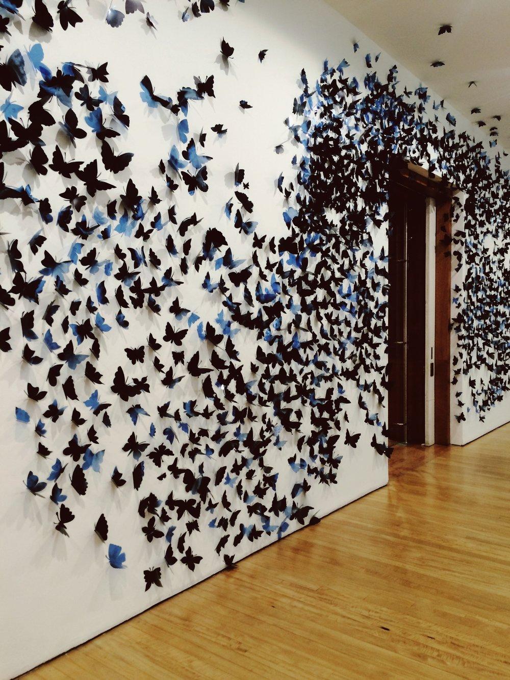 Museo de Arte Del Banca by Jane Poidevin