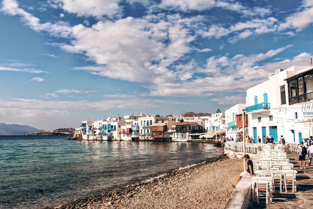 Mykonos    Explore