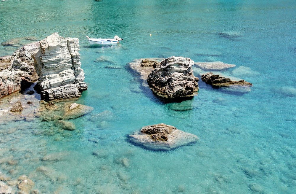 Folegandros    Explore