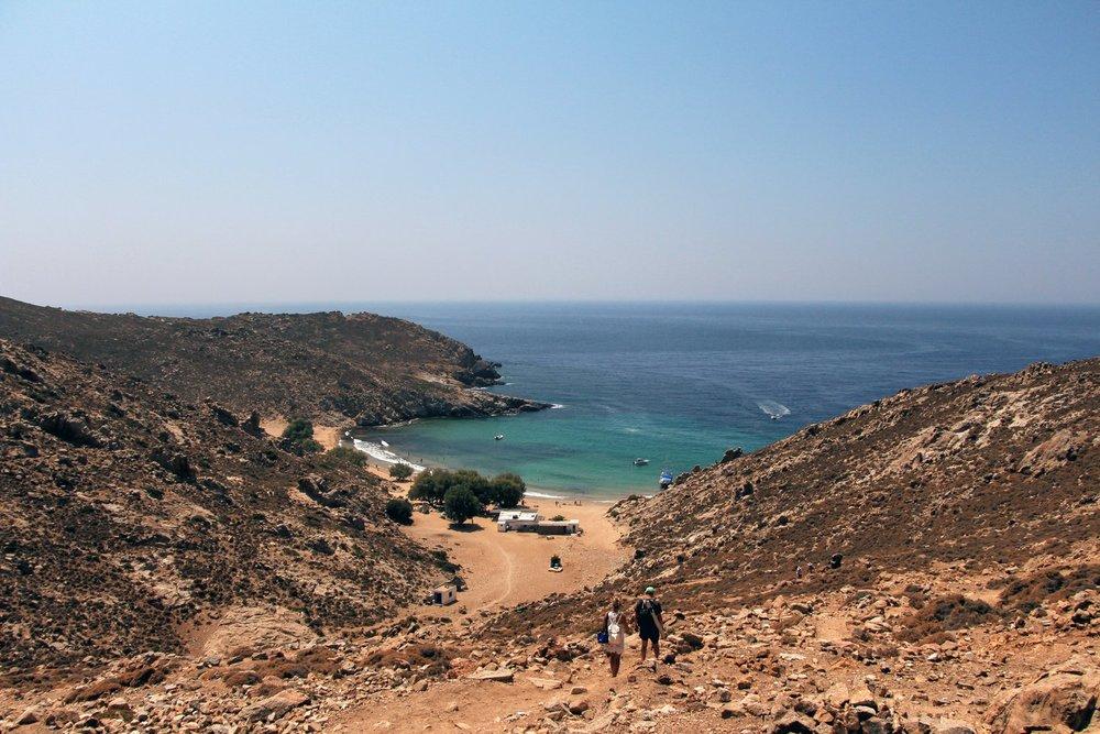 Patmos    Explore