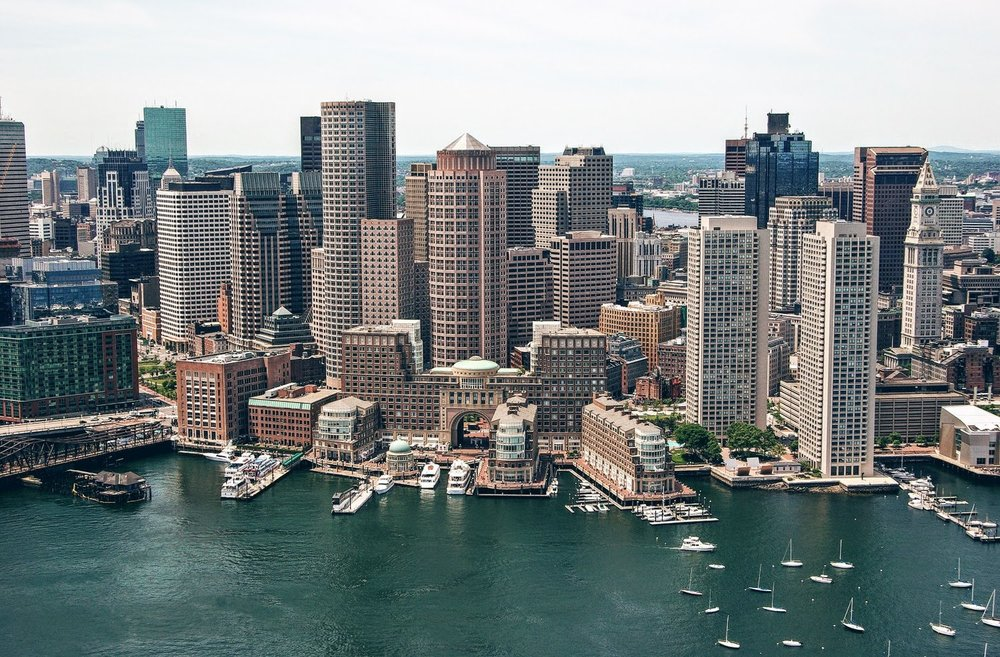 Boston Explore