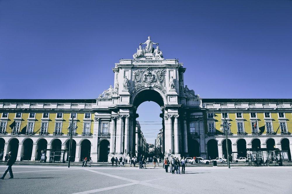 Lisbon Explore