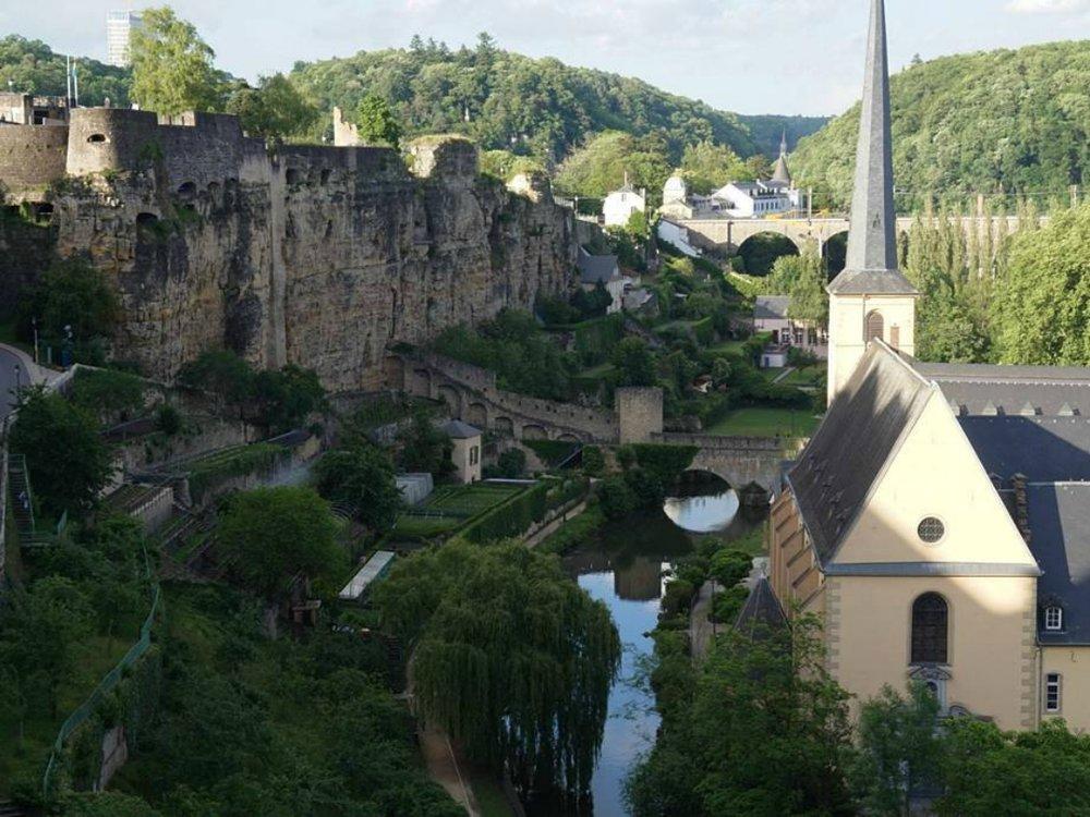 18 Place D'Armes - Luxembourg / Image: Hotel Le Place d'Armes,  Source
