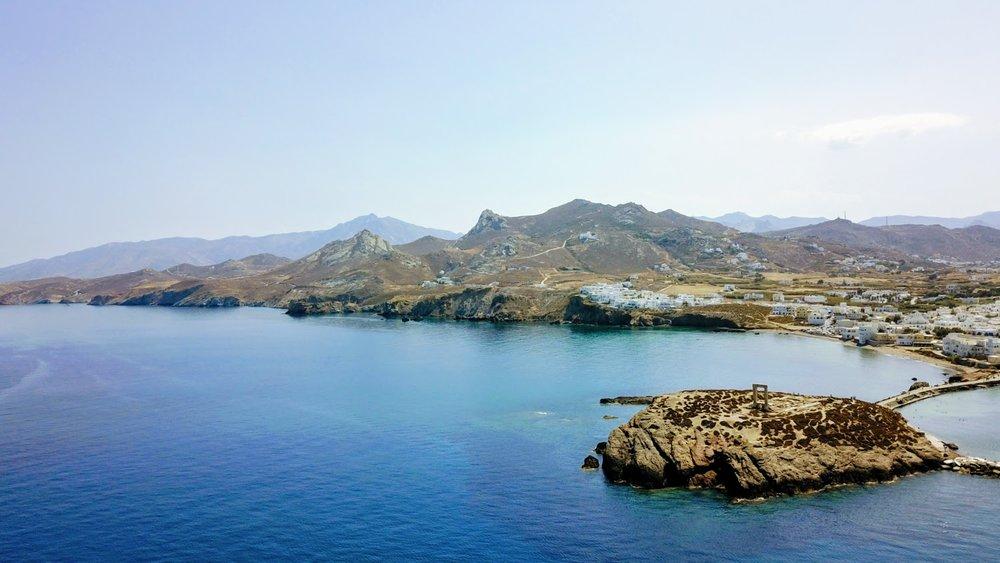 Naxos    Explore
