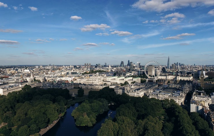 Londonexplore