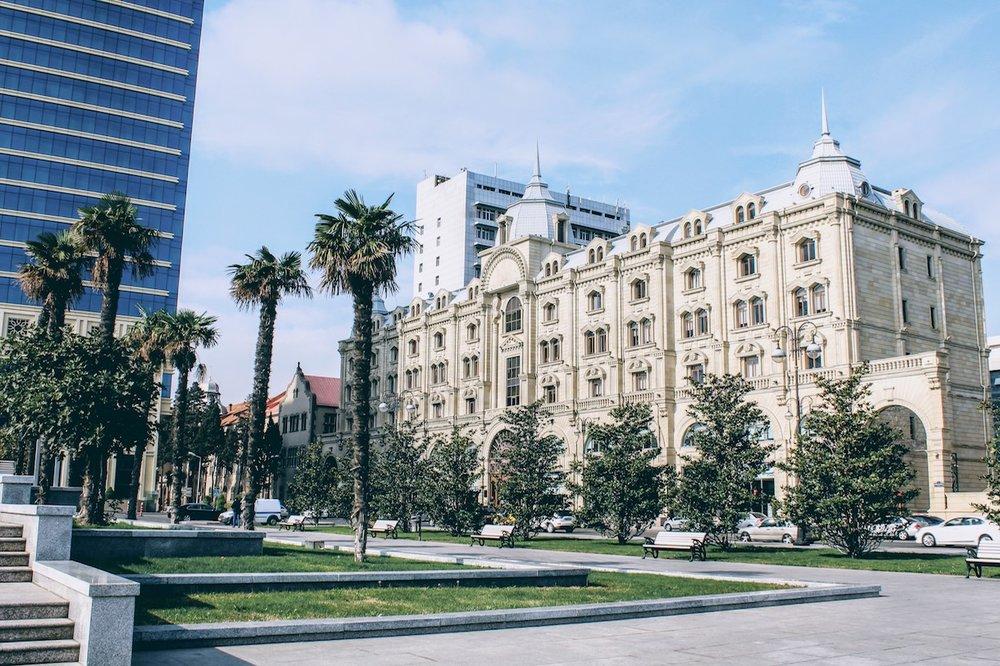 Baku, Ajerbaijan
