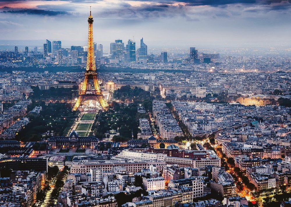 Paris Explore