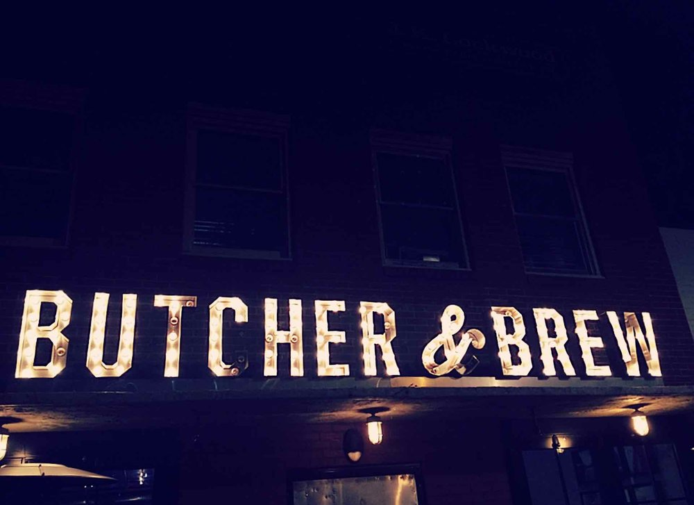 Butcher & Brew, Atlanta